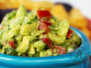 Guacamole Can Have Powerful Health Benefits!