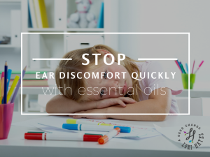 Stop Ear Discomfort Quickly
